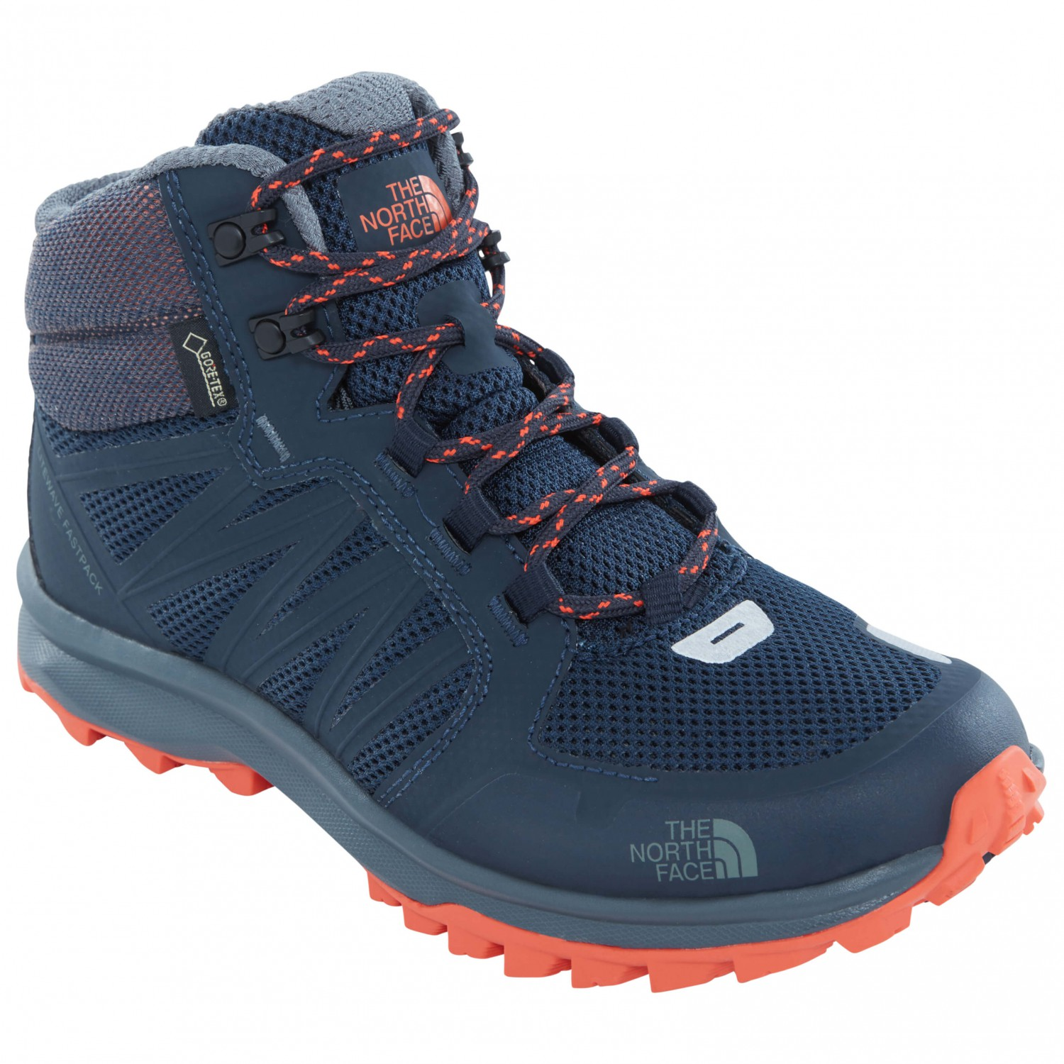 2711aca08 The North Face - Women's Litewave Fastpack Mid GTX - Walking boots