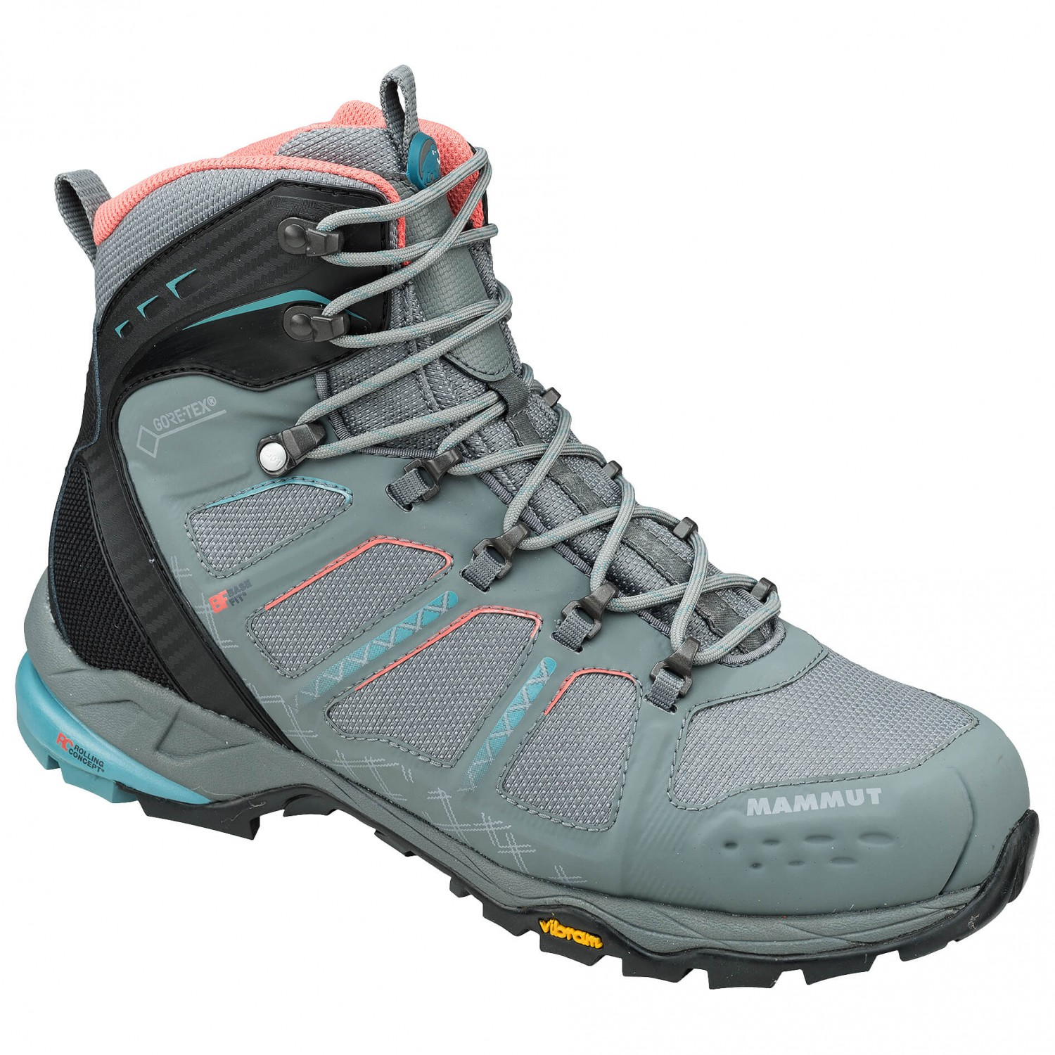 628b553e14b4 Mammut T Aenergy High GTX - Walking Boots Women s