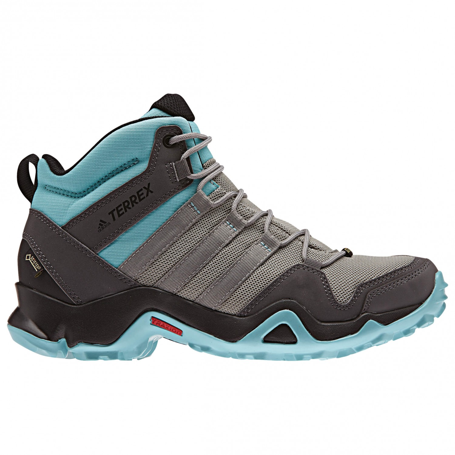 detailed look 05cb5 ed0ff Adidas Terrex AX2R Mid GTX - Walking Boots Women s   Buy online    Alpinetrek.co.uk
