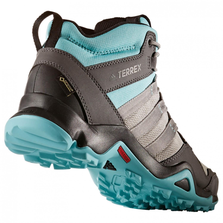 Adidas Terrex Ax2r Mid Gtx Walking Boots Women S Free
