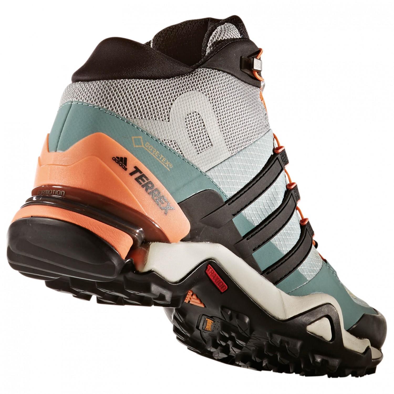 Adidas Terrex Fast R Mid GTX Wanderschuhe Damen online