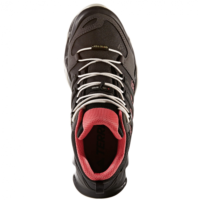 on sale 29ecd 1bbf3 ... adidas - Womens Terrex Swift R Mid GTX - Wanderschuhe ...