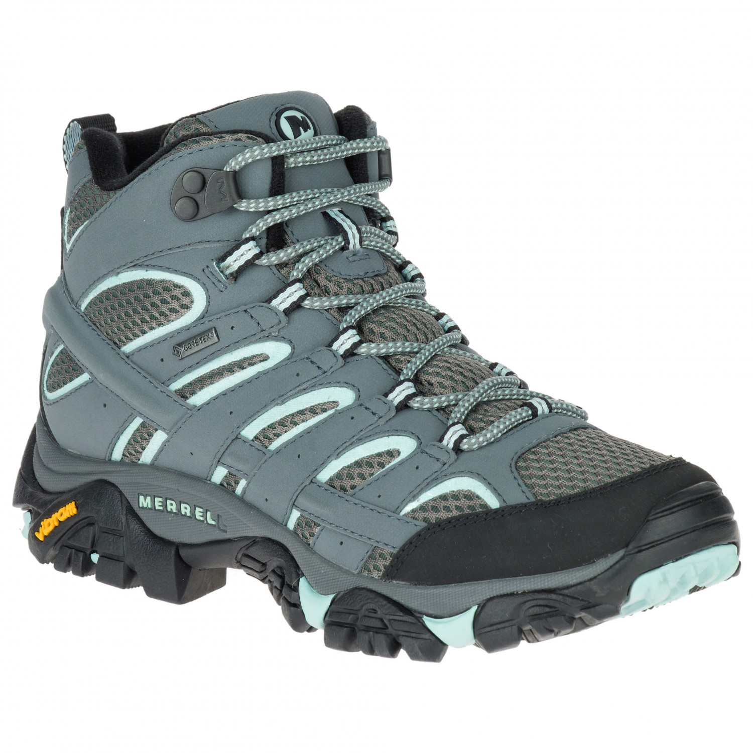 5061cca82d5 Merrell Moab 2 Mid GTX - Walking Boots Women's   Free UK Delivery ...