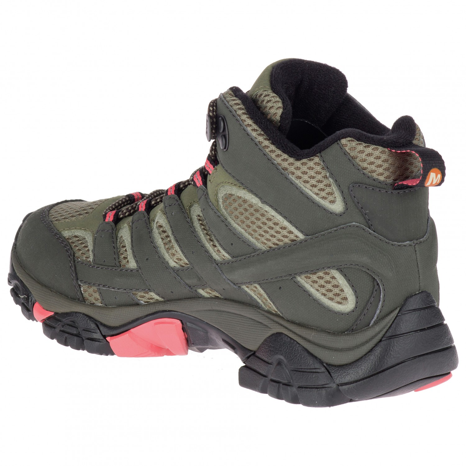 2bf7e9dd6e4ab Merrell Moab 2 Mid GTX - Walking Boots Women's | Free UK Delivery ...