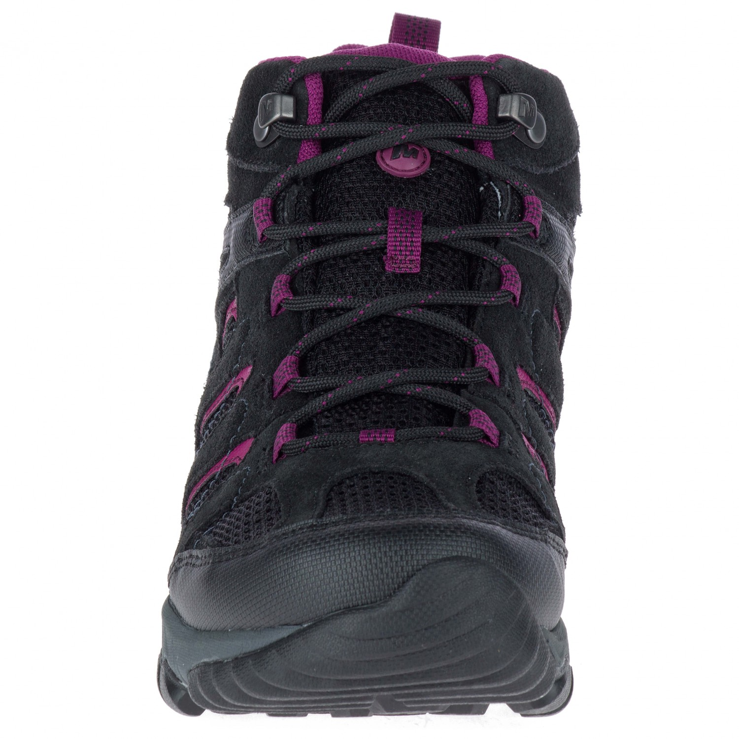 28f38f6065d Merrell - Women's Outmost Mid Vent GTX - Walking boots