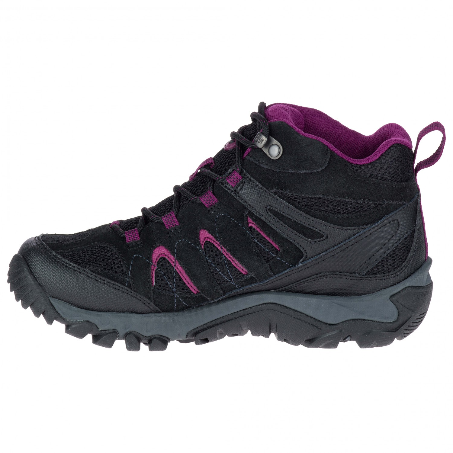 Merrell Azura Waterproof Light Trail Shoes Women
