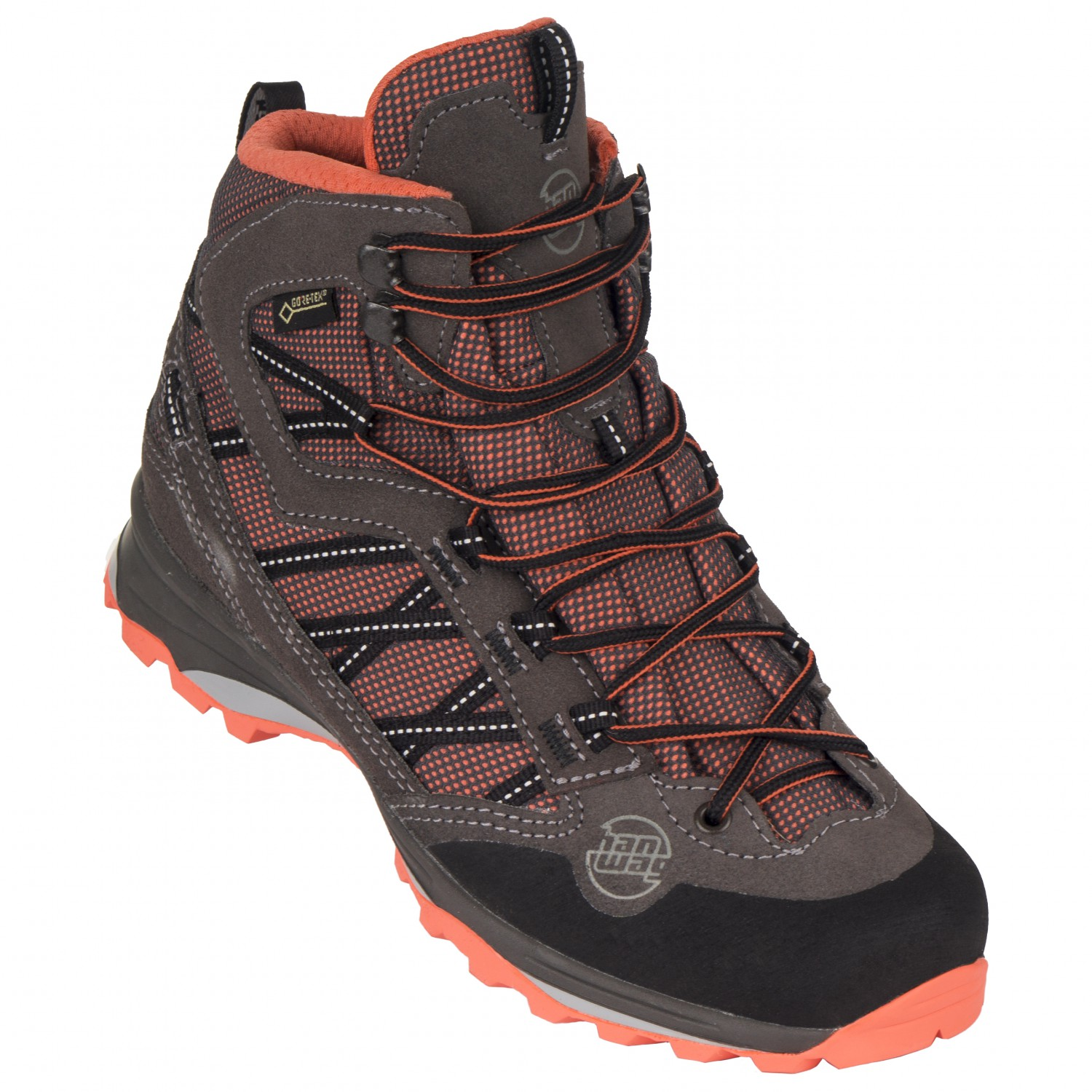 Hanwag Damen Belorado II Mid Lady GTX
