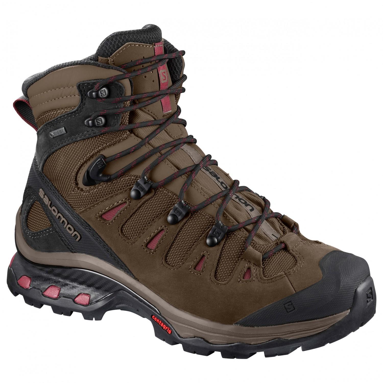 691cba7cf3b97 Salomon - Women s Quest 4D 3 Gtx - Scarponi da trekking