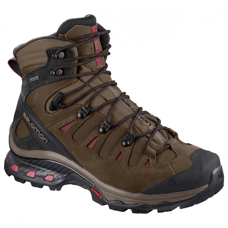 salomon quest 4d 3 gtx walking boots women 39 s free uk. Black Bedroom Furniture Sets. Home Design Ideas