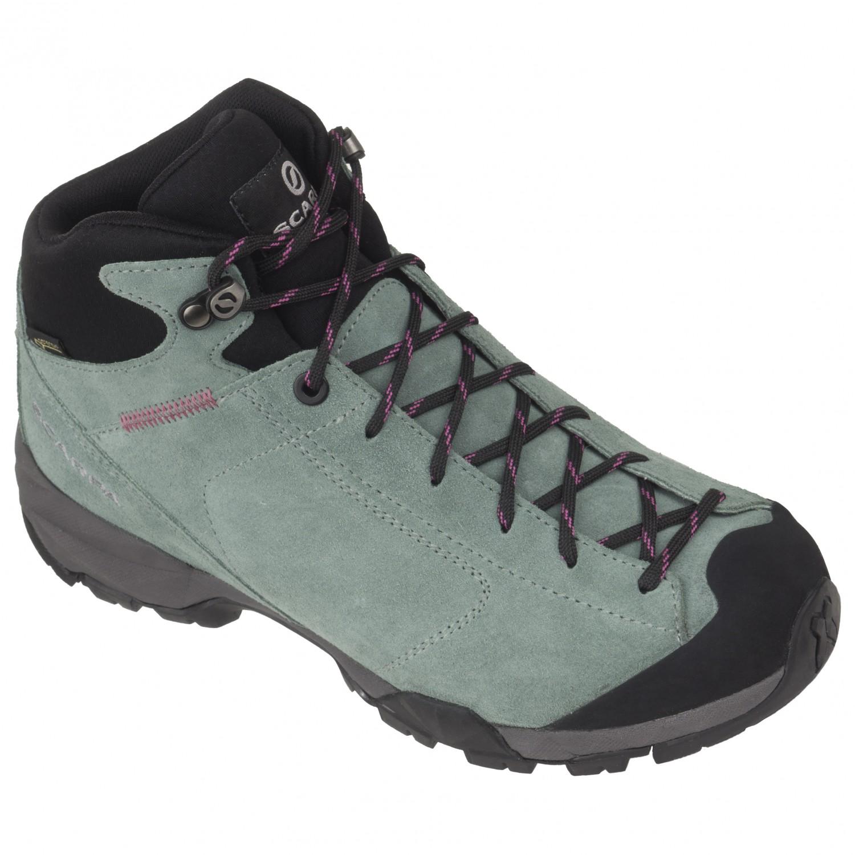 Scarpa Men S Mojito Gore Tex Shoes