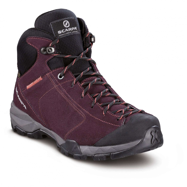 Scarpa Mojito Hike Gtx Walking Boots Women S Free Uk
