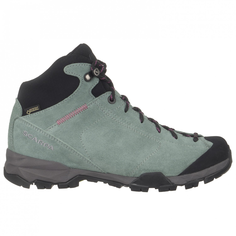 available many fashionable performance sportswear Scarpa - Women's Mojito Hike GTX - Walking boots - Titanium | 36 (EU)