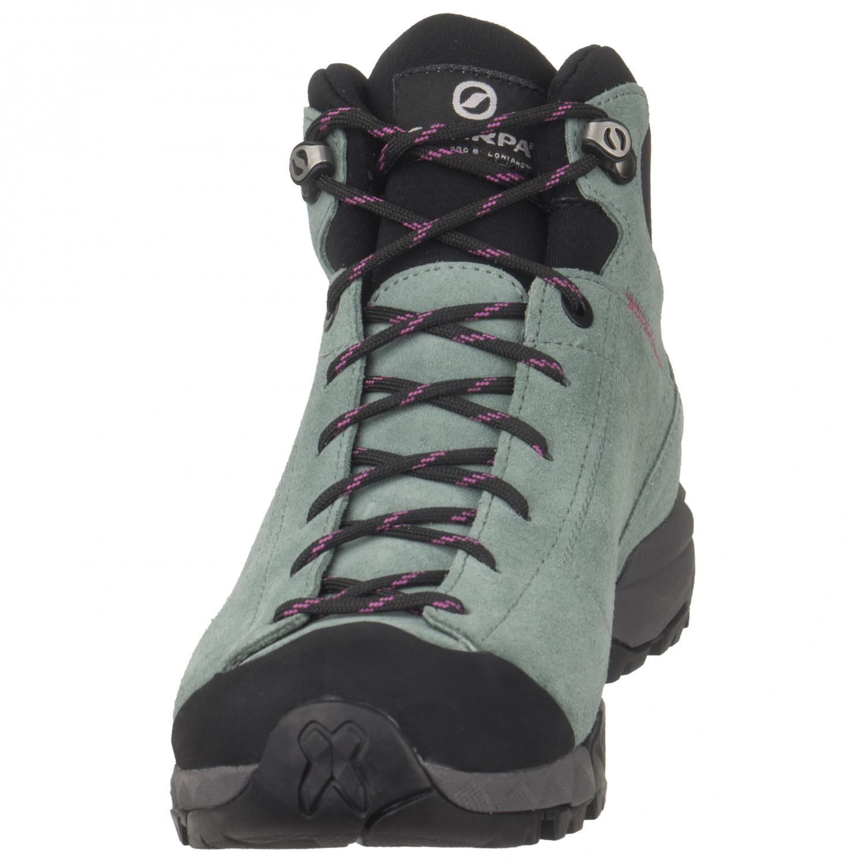 Titanium36 5eu Wanderschuhe Women's Scarpa Hike Mojito Gtx HED9W2I