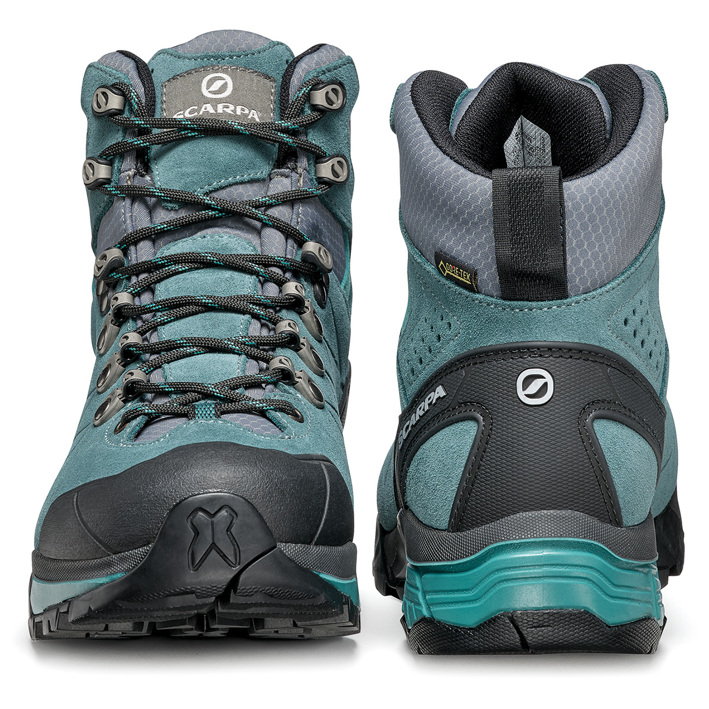 b9fe5c947 Scarpa ZG Trek GTX - Walking Boots Women's | Free UK Delivery ...
