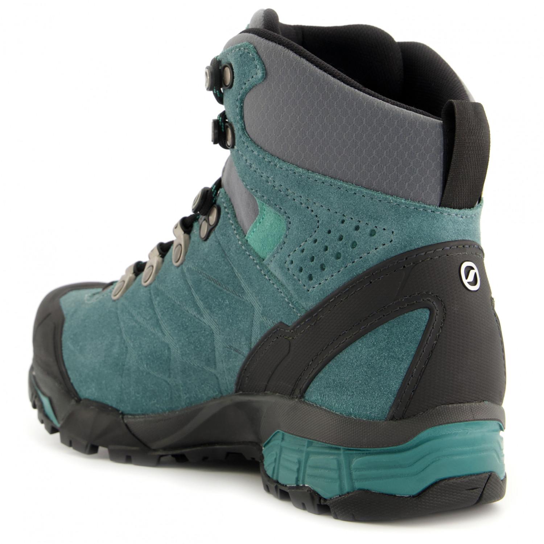 Scarpa Zg Trek Gtx Walking Boots Women S Free Uk