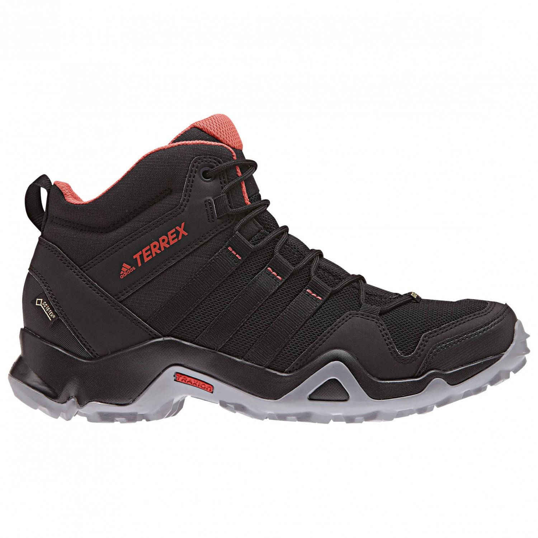 Adidas Terrex AX2R Mid GTX - Walking boots Women's | Buy ...