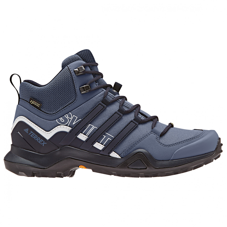 buy online 9980d e96d2 Adidas Terrex Swift R2 Mid GTX - Wanderschuhe Damen ...