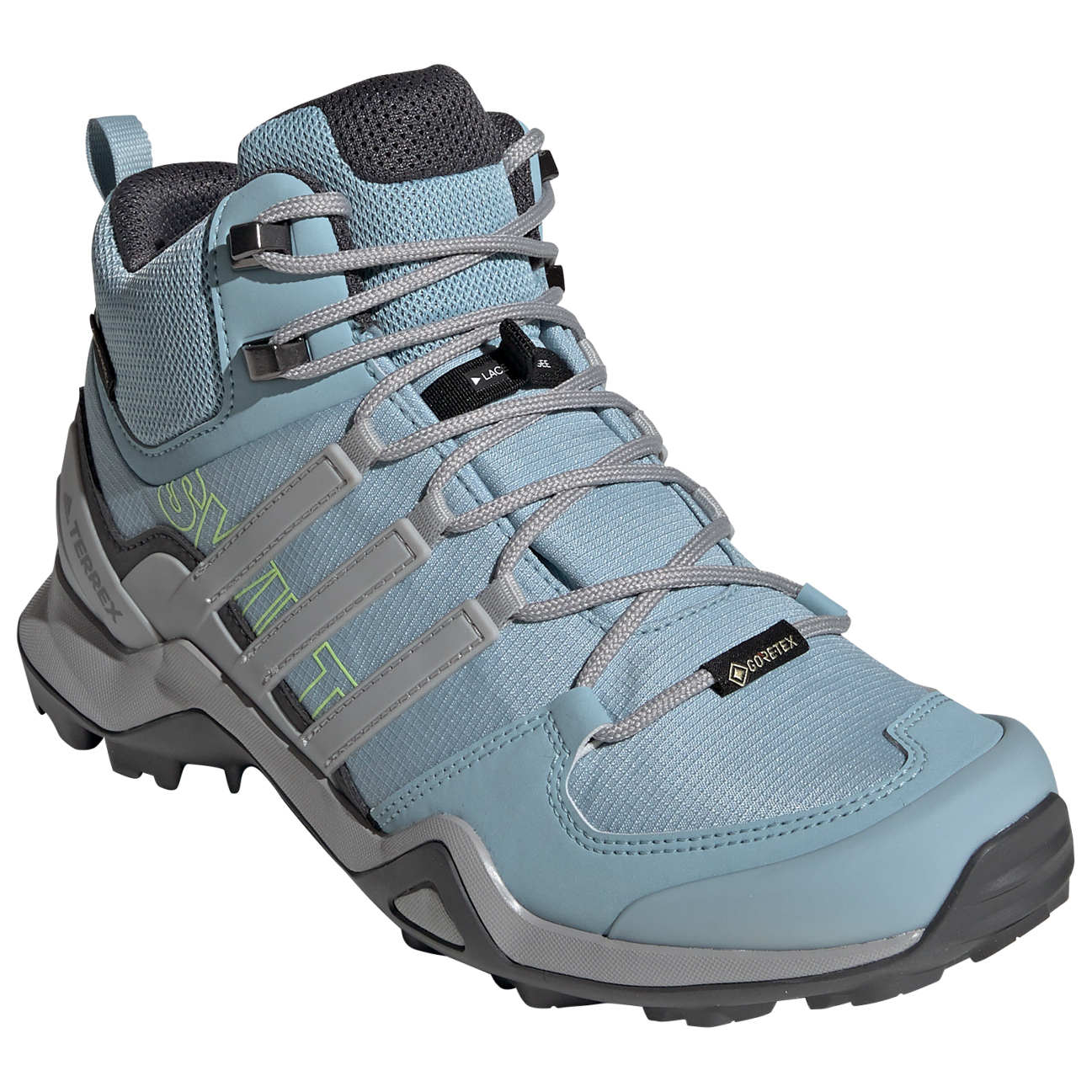 f751101d84793 adidas - Women s Terrex Swift R2 Mid GTX - Walking boots