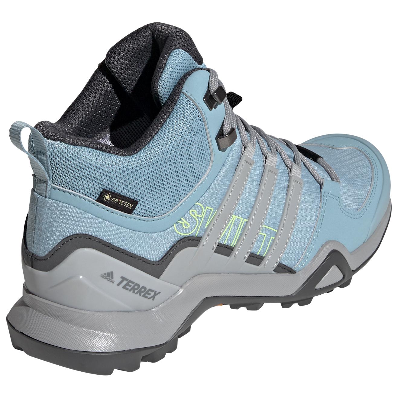 58649e3efa378 ... adidas - Women s Terrex Swift R2 Mid GTX - Vandringskängor ...
