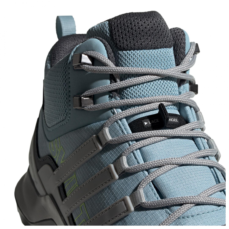 ... adidas - Women s Terrex Swift R2 Mid GTX - Walking boots ... 4db53745dd