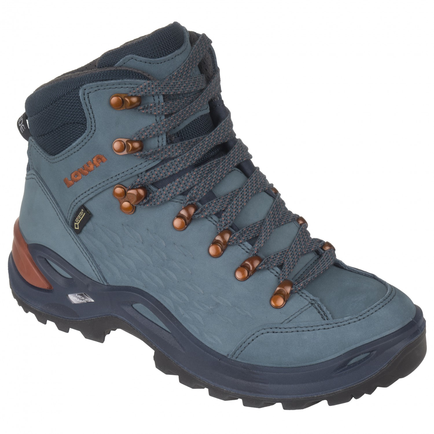 Lowa - Women's Renegade Gtx Mid 20 - Walking boots