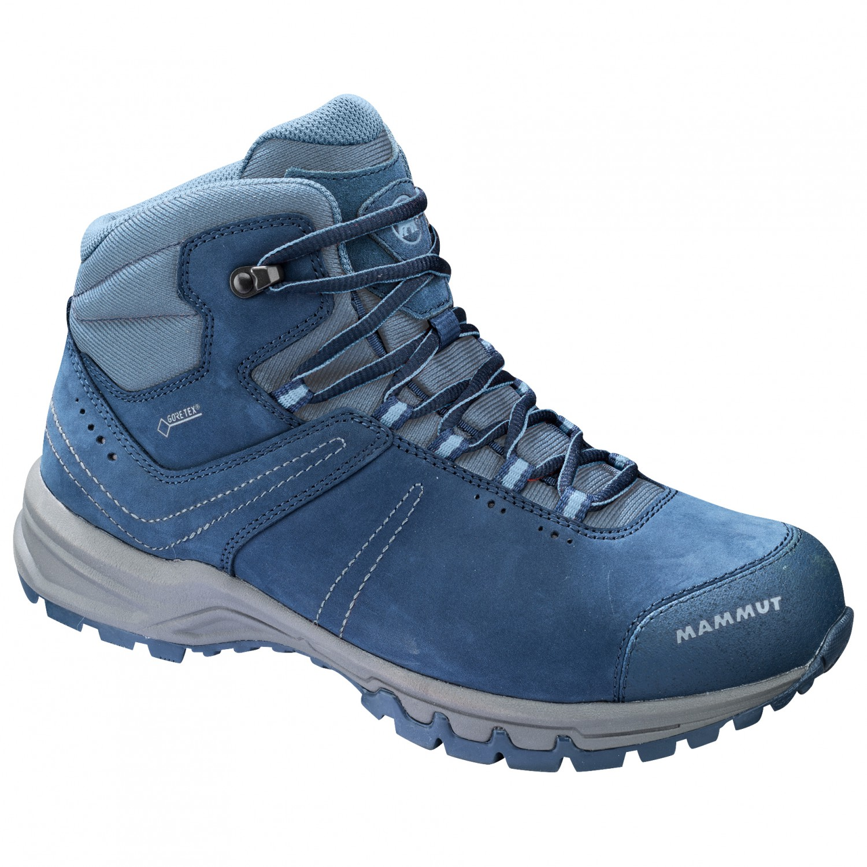 new arrival purchase cheap fashion style Mammut Nova III Mid GTX - Walking boots Women's | Free EU Delivery ...
