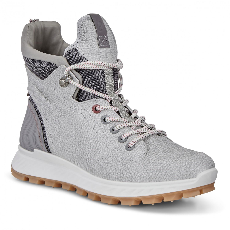 ecco walking boots