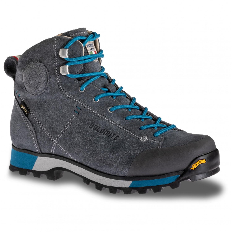 godere del prezzo più basso acquista autentico bella vista Dolomite - Women's Cinquantaquattro Hike GTX - Scarpe da trekking -  Gunmetal Grey   4 (UK)