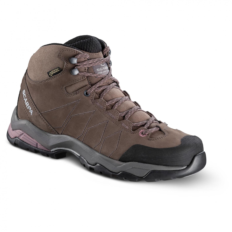 scarpa trekkingschuhe damen