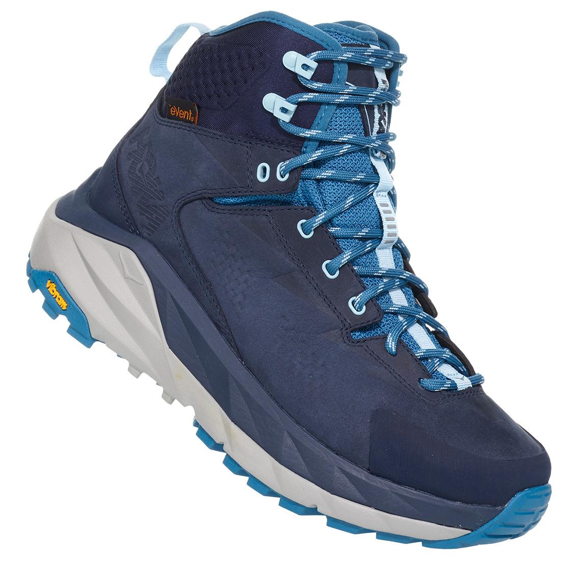 Hoka One One Sky Kaha Chaussures de randonnée Femme