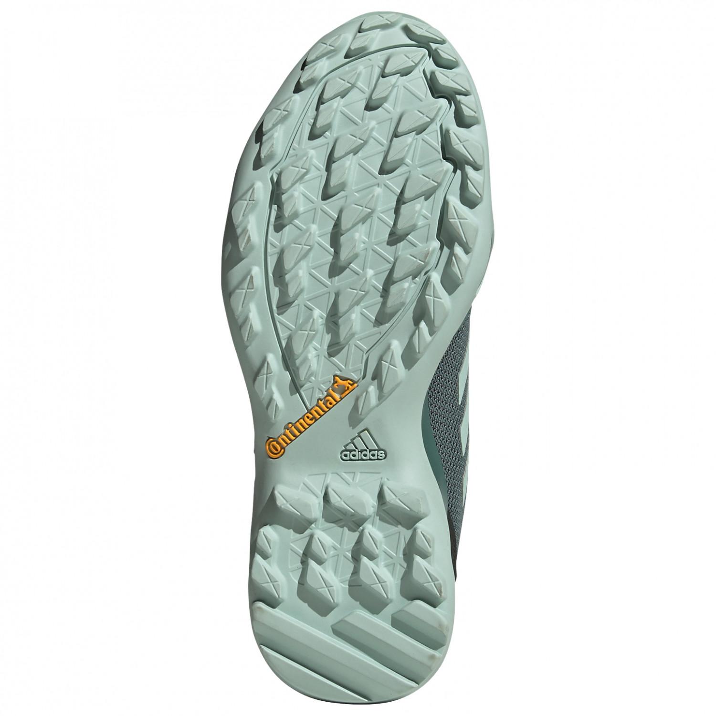 Adidas Terrex AX3 Mid GTX Chaussures de randonnée Femme