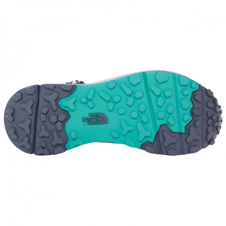 The North Face Women's Safien Mid GTX Chaussures de randonnée