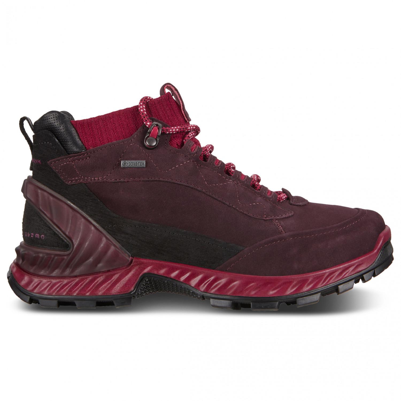 Ecco Exohike High - Walking boots Women