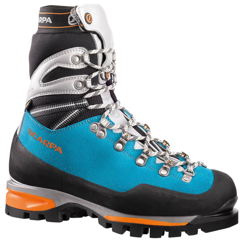 Scarpa - Women s Mont Blanc Pro GTX - Scarponi da montagna ... 93b2d372e68