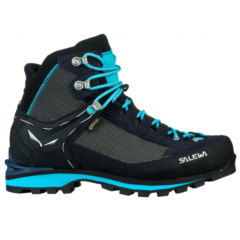 Salewa Crow Gtx Mountaineering Boots Women S Free Uk