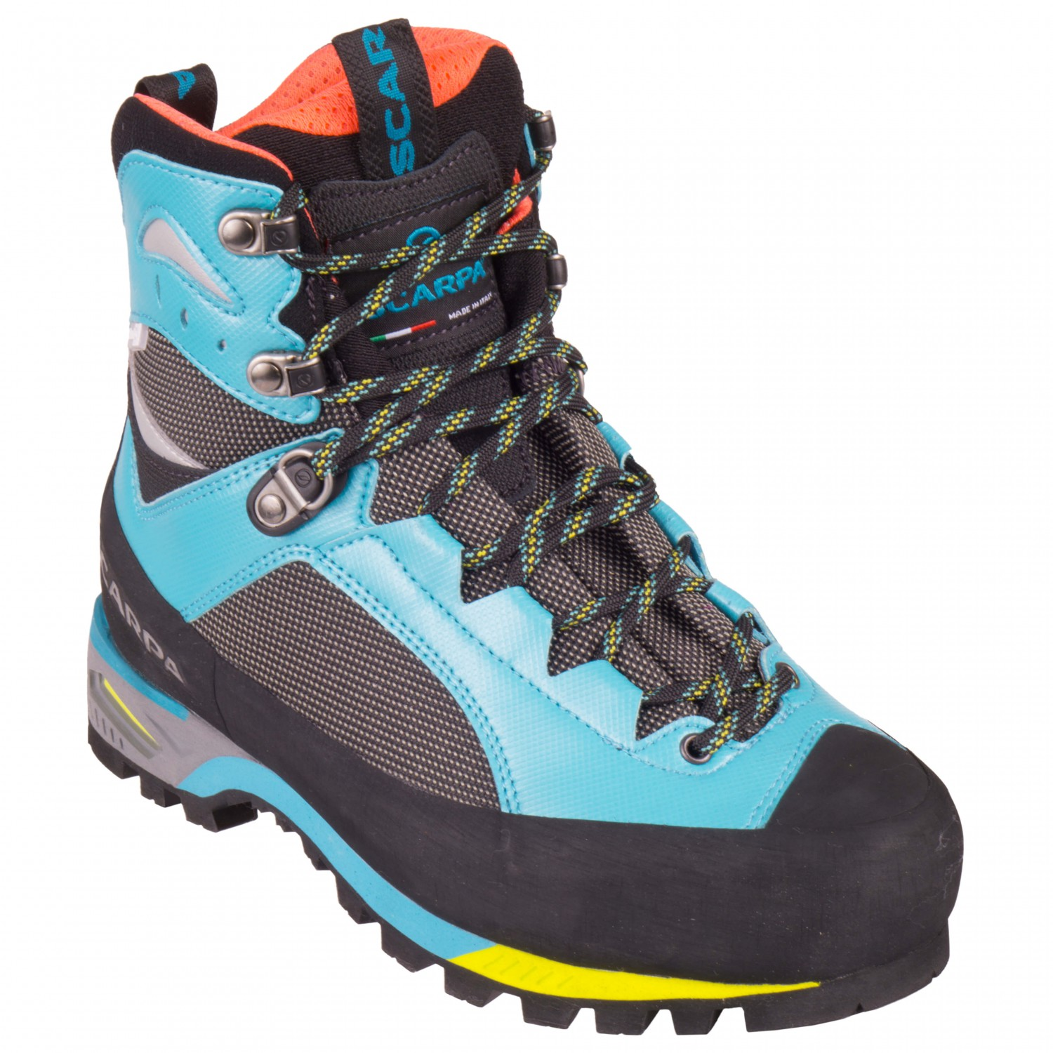 Scarpa Charmoz Od Mountaineering Boots Women S Free Uk