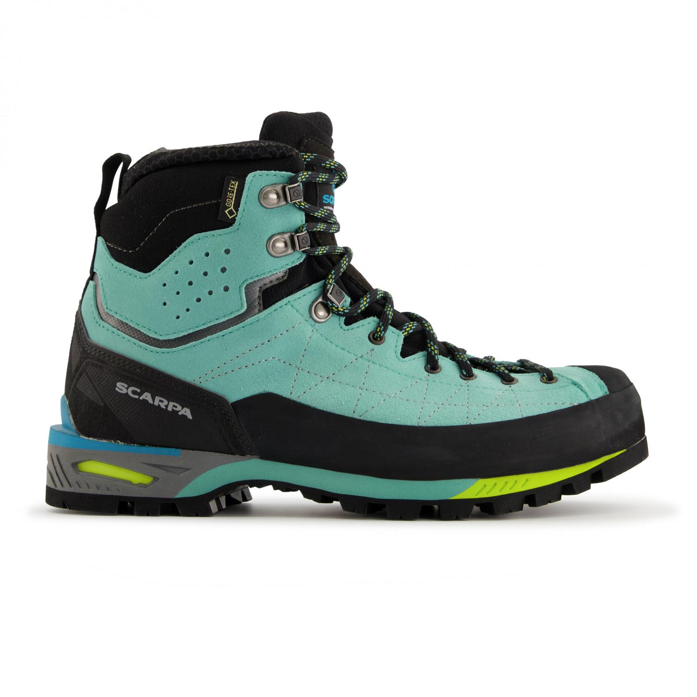 Scarpa Zodiac Tech Gtx Mountaineering Boots Women S