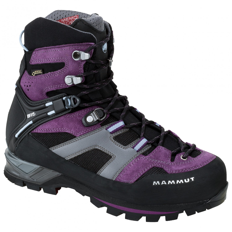 Mammut Magic High Gtx Mountaineering Boots Women S