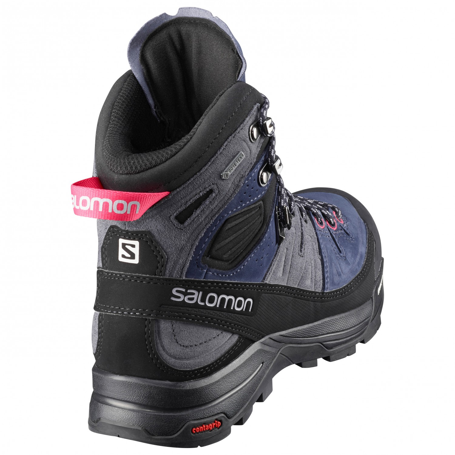 Salomon X Alp High Leather Gtx Mountaineering Boots