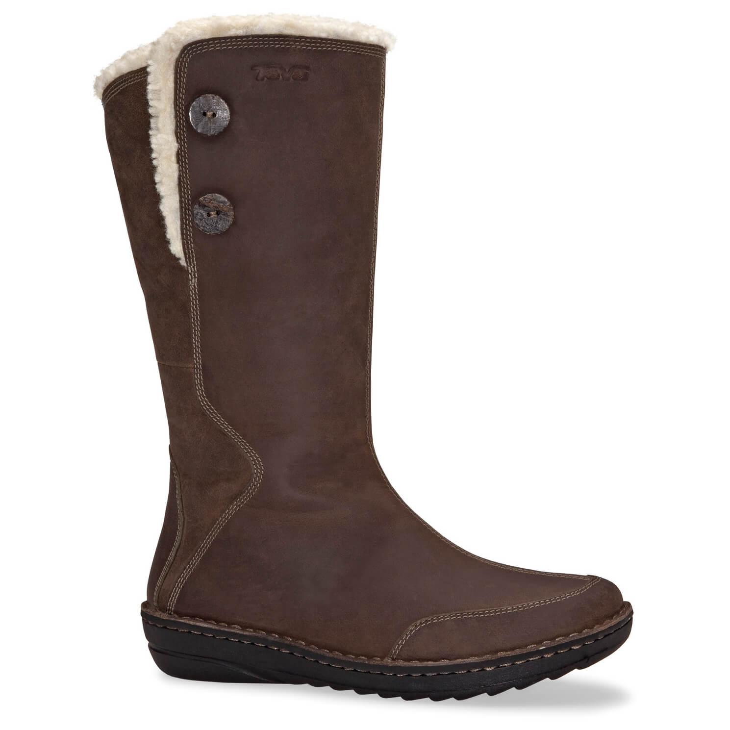 new concept fb15b 56d26 Teva - Womens Tonalea Boot - Winterstiefel Black Olive - 597be7 -  schlemme-zahntechnik.de