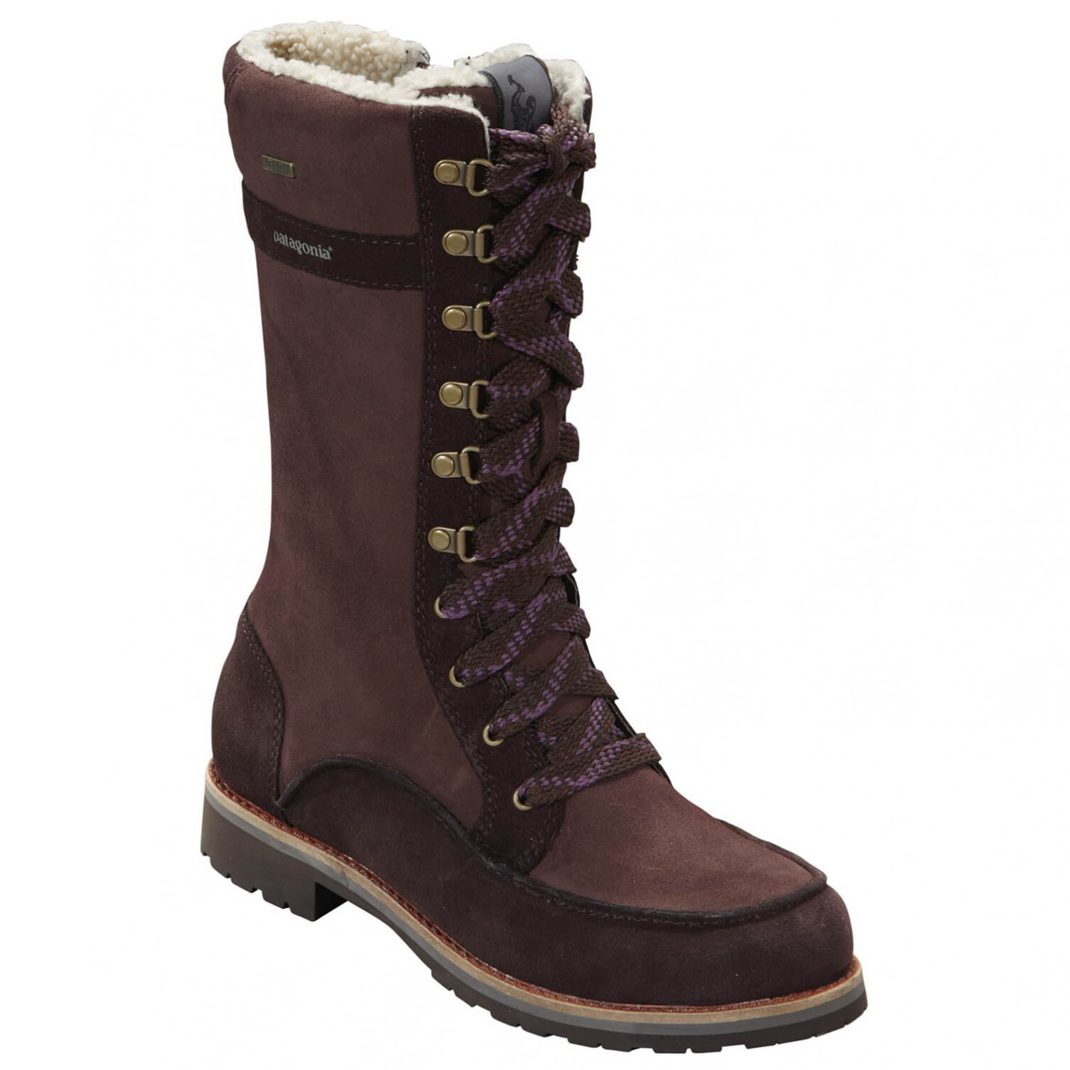 Patagonia Fiona Tall Winter Boots | Santa Barbara Institute for ...