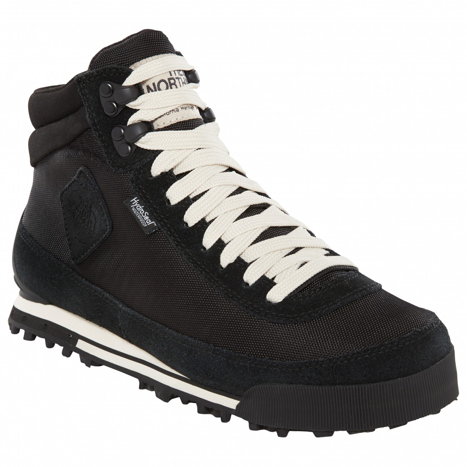 996e89e72bc0b The North Face Back to Berkeley Boot 2 - Bottes Femme   Livraison gratuite    Alpiniste.fr