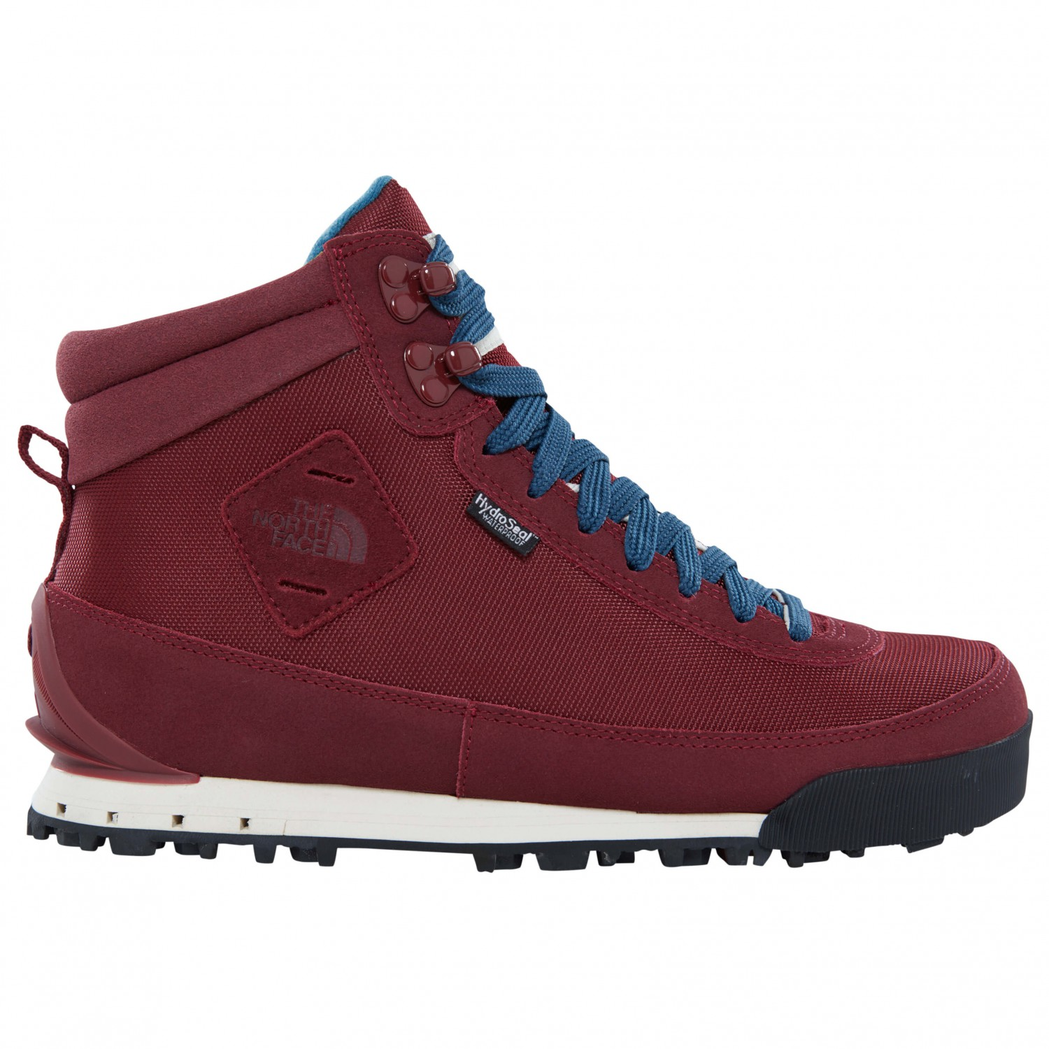 7f5f1dd5562cf The North Face Back to Berkeley Boot 2 - Bottes Femme   Livraison ...