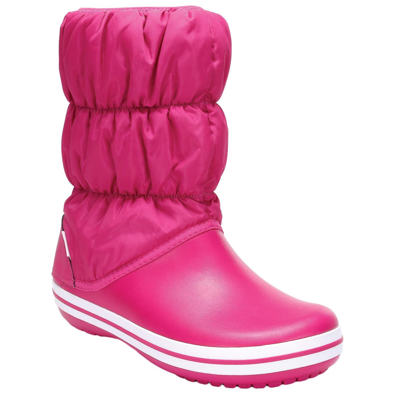 7686c2c1 Crocs Winter Puff Boot - Botas invierno Mujer   Comprar online ...