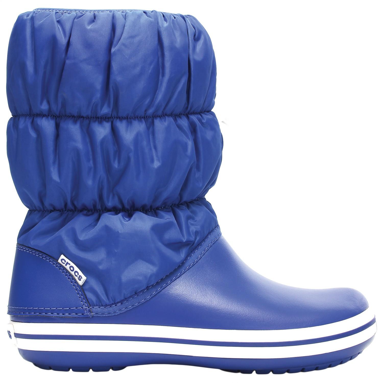promo code 24fc8 fd24c Crocs Winter Puff Boot - Winterschuhe Damen online kaufen ...