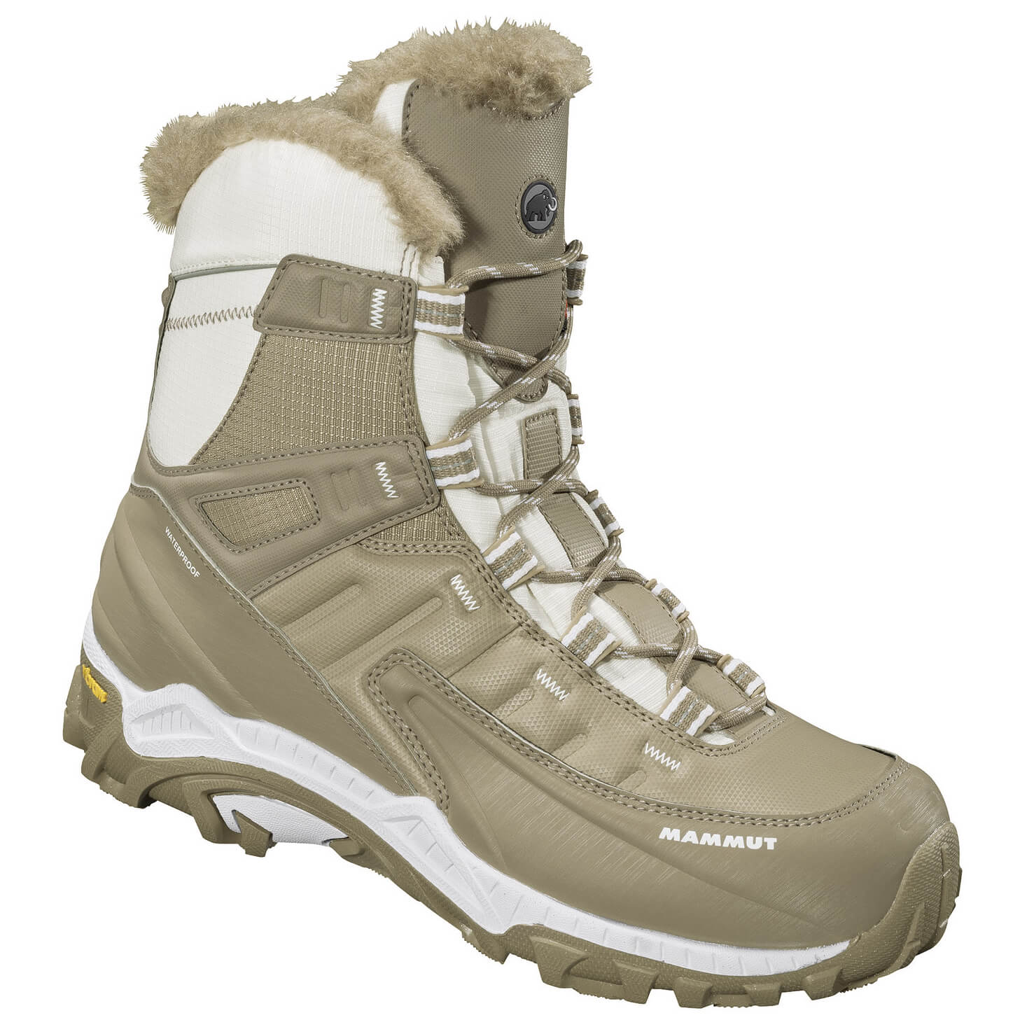 Mammut - Women s Blackfin II High WP - Winter boots 6527938626e
