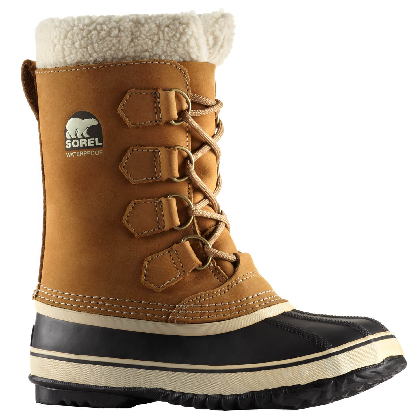 e9cc1b6bd42cf Sorel - Women s 1964 Pac 2 - Winter boots ...