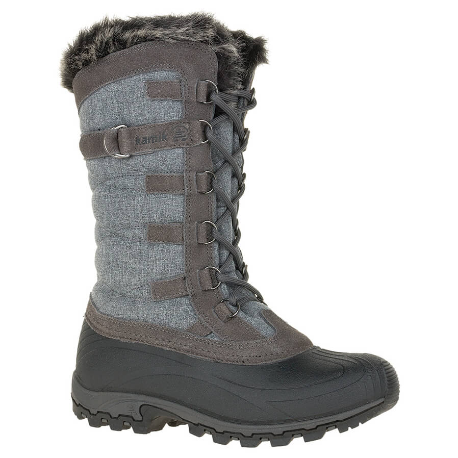 Kamik Snowvalley - Winter Boots Women's | Free UK Delivery