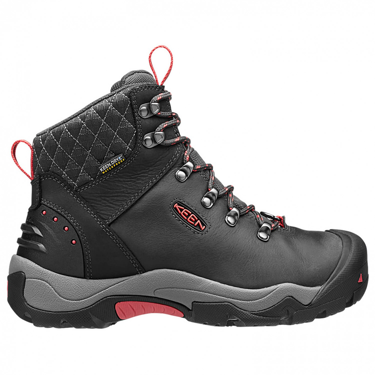 Keen Revel Iii Winter Boots Women S Free Uk Delivery