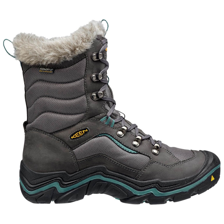 Keen Durand Polar Eu Winter Boots Women S Free Uk